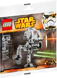 Lego Star Wars 30274 AT-DP