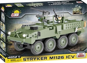 Cobi Small Army 2610 Stryker 1126 ICV