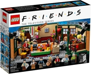 Lego Ideas 21319 Friends - Central Perk