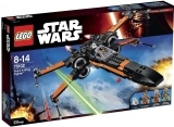 Lego Star Wars 75102 - Poe's X-Wing Fighter