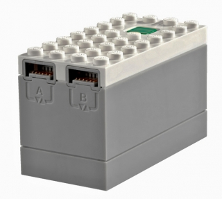Lego Power Functions 88009 Smart Hub No. 4